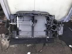Рамка радиатора. Infiniti EX30d