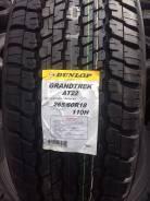 Dunlop Grandtrek AT22. Летние, 2017 год, без износа, 4 шт