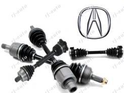 Приводной вал Привод Шрус Шруз Полуось Акура Acura. Acura: MDX, RDX, CSX, TSX, RL, ZDX Двигатели: J35A3, J35A4, J35A5, J37A1, J35Z6, K24A2, K24Z3