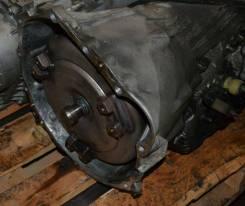 АКПП BTR74 (OM661, OM662) SsangYong Musso, Korando, Rexton