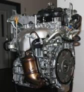 Двигатель на Nissan X-Trail II 2.5 (QR25DE)