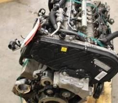 Двигатель Opel Vectra C 1.9 (Z19DTH) Б/У