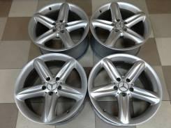 Mercedes. 8.5/9.5x18, 5x112.00, ET35/40, ЦО 66,6мм.