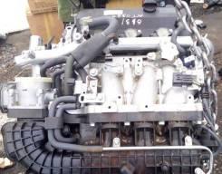 Двигатель Mitsubishi Outlander 3.0 (6B31) Б/У