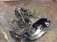 Коробка механика Mitsubishi Galant 2.4 (4G64) Б/У