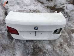 Крышка багажника. BMW M5, F10 BMW 5-Series, F10