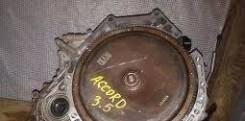 Коробка АКПП на Honda Accord 3.5