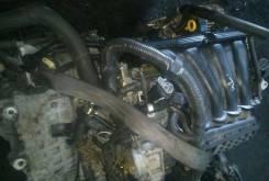 Двигатель Nissan MR20DD Ниссан