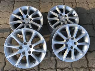 Suzuki. 6.5x17, 5x114.30, ET50