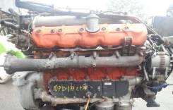 Двигатель в сборе. Isuzu Giga Isuzu Forward Двигатель 10PD1
