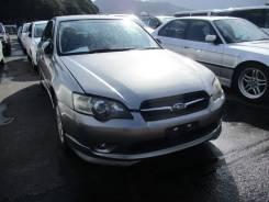 Крыло. Subaru Legacy, BL, BL5, BL9 Subaru Legacy B4, BL5, BL9