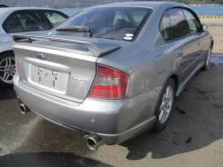 Крышка багажника. Subaru Legacy, BL, BL5, BL9 Subaru Legacy B4, BL5, BL9
