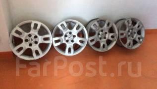 Sakura Wheels. 7.5x17