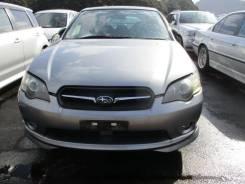 Капот. Subaru Legacy, BL, BL5, BL9 Subaru Legacy B4, BL5, BL9