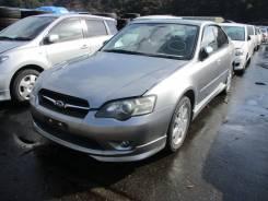 Бампер. Subaru Legacy, BL, BL5, BL9 Subaru Legacy B4, BL5, BL9