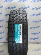 Bridgestone Dueler A/T 697. Грязь AT, 2016 год, без износа, 4 шт