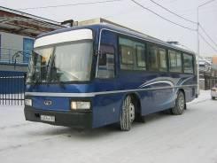 Daewoo BM090. Продаю автобус городского типа., 26 мест