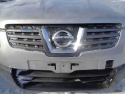 Решетка радиатора. Nissan Dualis, J10, KJ10, KNJ10, NJ10 Nissan Qashqai Двигатель MR20DE