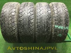 Bridgestone Dueler A/T 693. Грязь AT, износ: 20%, 4 шт