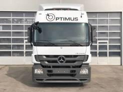 Mercedes-Benz Actros. Седельный тягач 1841LS, 12 000куб. см., 32 000кг. Под заказ
