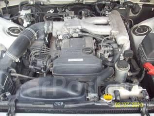 Двигатель в сборе. Toyota: Crown Majesta, Crown, Aristo, Soarer, Mark II, Altezza, Cresta, Origin, Supra, Progres, Chaser Двигатель 2JZGE