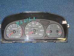 Панель приборов. Suzuki Wagon R Wide, MA61S Двигатель K10A