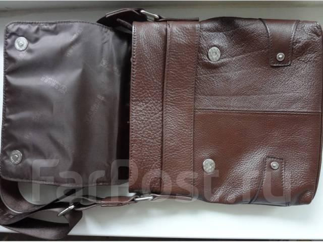 85a631b20312 Мужская сумка через плечо кожа натуральная - Аксессуары и бижутерия ...