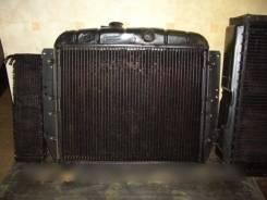 Ремонт радиаторов глушителей бензобаков