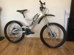 Продам велосипед Giant DH Comp