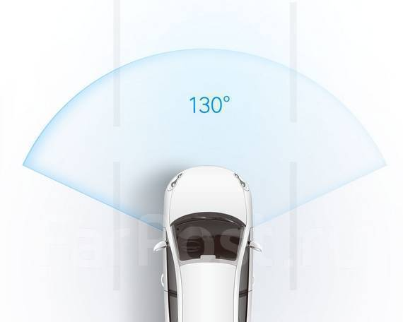Xiaomi 70 Meters Intelligent Traffic Recorder