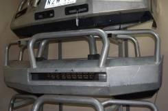 Силовые бампера. Mitsubishi Pajero, V65W, V73W, V78W, V75W, V63W, V77W, V68W Двигатели: 6G74, 6G72, 4M41, 6G75