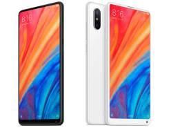 Xiaomi Mi Mix 2S. Новый, 64 Гб