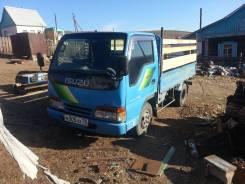 Isuzu Elf. Продаётся грузовик isusu elf, 3 100 куб. см., до 3 т