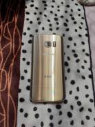 Samsung Galaxy S7 Duos. Б/у, 32 Гб, Золотой, 3G, 4G LTE, Dual-SIM, Защищенный