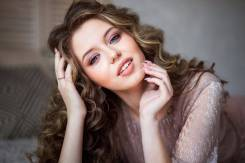 Визажист-стилист Свадебный макияж и прическа. Специальное предложение!