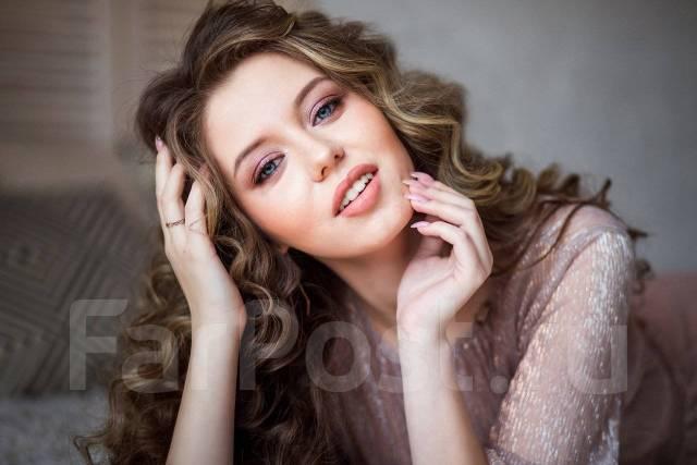Визажист-стилист Макияж+прическа. Акция! Обучение макияжу для себя