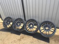 "OZ Racing F1 Plus. 7.5x17"", 5x114.30, ET38, ЦО 66,6 мм."