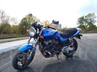 Honda CB 400SF VTEC-1. 400куб. см., исправен, птс, с пробегом