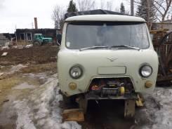УАЗ 3303. Продается УАЗ-3303 1994 года выпуска, 2 000 куб. см., до 3 т