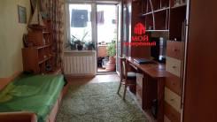 3-комнатная, улица Котельникова 16. Баляева, агентство, 60кв.м. Интерьер