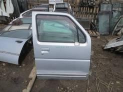 Дверь боковая. Suzuki Wagon R Wide, MA61S Двигатель K10A