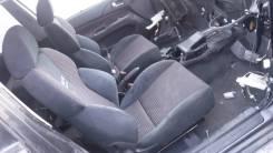 Сиденье. Mitsubishi Lancer Cedia, CS5W