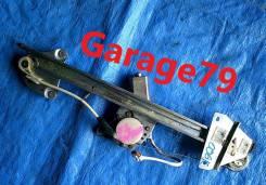 Стеклоподъемный механизм. Mazda Capella, GF8P