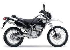 Kawasaki KLX 250. 250куб. см., исправен, птс, без пробега. Под заказ