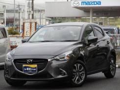 Mazda Demio. автомат, передний, 1.5 (105л.с.), дизель, 365 000тыс. км, б/п. Под заказ