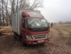 Foton. Продается грузовик фотон, 3 700куб. см., 3 000кг.