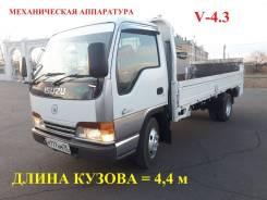 Isuzu Elf. Продается грузовик Isuzu ELF 2001 г. в., 4 300 куб. см., до 3 т