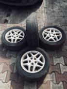 Комплект шины+диски. x16 5x114.30