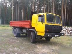 КАЗ. Продаётся грузовик Каз, 3 000куб. см., 6 000кг., 4x4