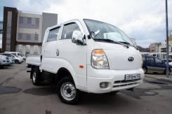 Kia Bongo. 4WD, не конструктор. Возможен Обмен., 2 900 куб. см., 1 500 кг.